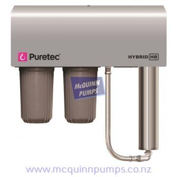 Purtec Hybrid H8 UV System