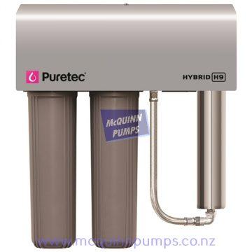 Puretec Hybrid H9 UV System