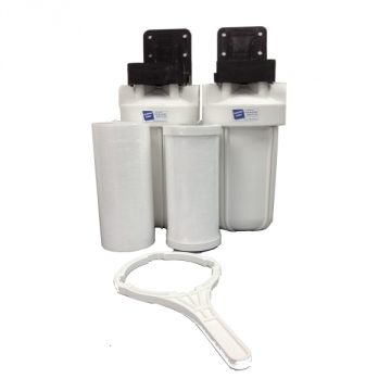 Whole House Carbon Filter Kit