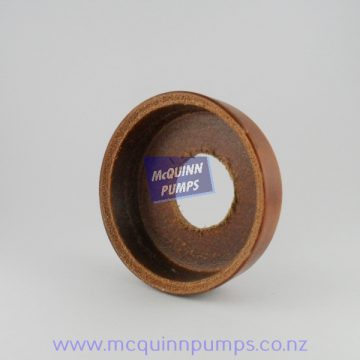 Leather Cups Bucket Washers