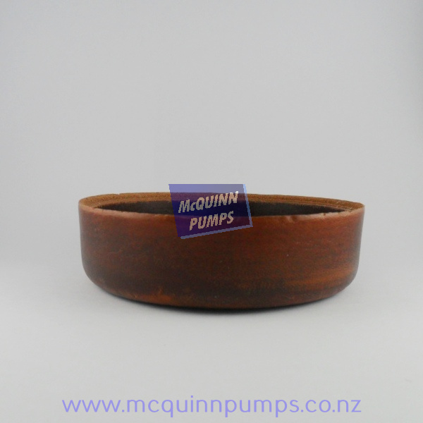 618 20 Leather Plunger Cup 3 1 2 Inch Each