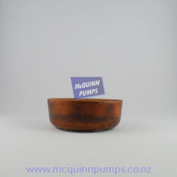 Deep Well 2 Inch Leather Cup Each