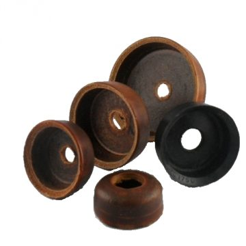 Leather Cups / Bucket Washers