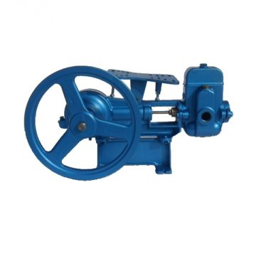 B1 Piston Pump - 300 Gallon