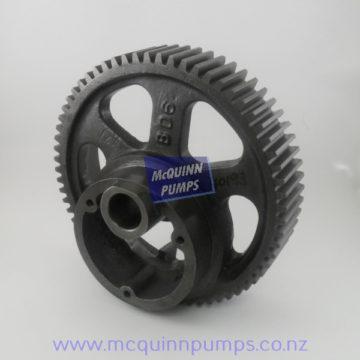 Powerflo Gear Wheel Eccentric