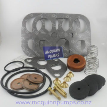 Anderson Service Kit 605