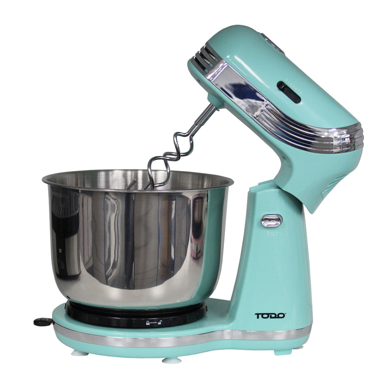 6 speed electric cake stand mixer bowl 4 colours buy sale