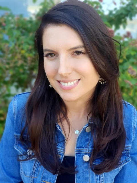 Photograph of Mindstar Health Professional Jessica Elberg
