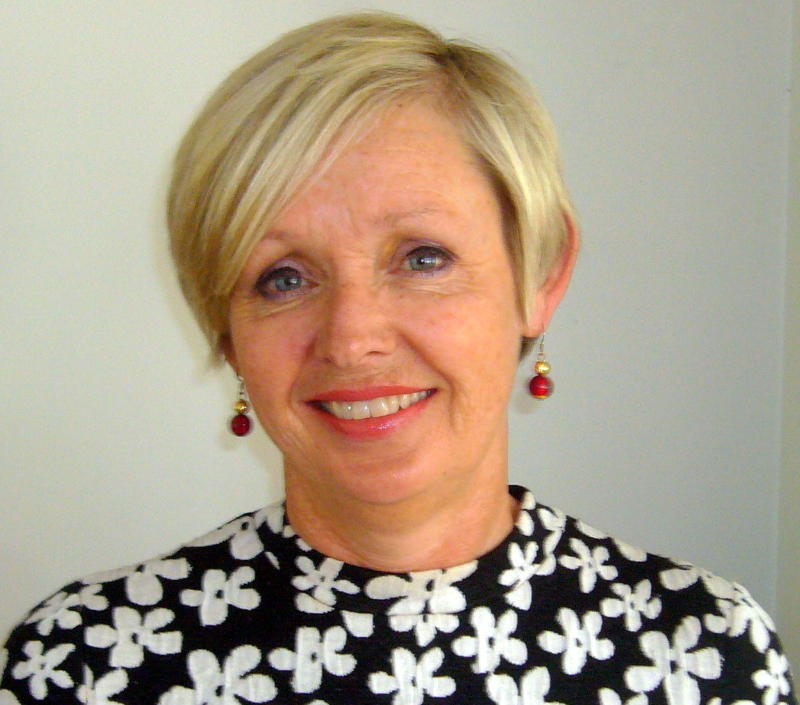 Photograph of Mindstar Health Professional Loretta O'Brien