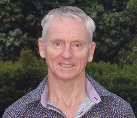 Photograph of Mindstar Health Professional Nicholas Keown