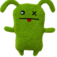 TOYS_UglyDoll_Origin_Ox_green