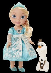 TOYS_GlowElsa_JakksPacific_Princess_sing_snowman