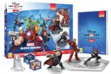 TOYS_Disney Infinity 2.0Marvel Super Heroes