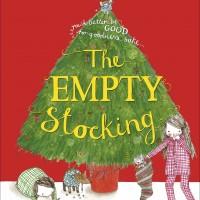 The Empty Stocking Jacket