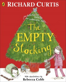 The Empty Stocking Jacket