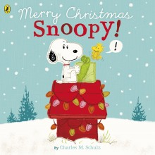 BOOKS_Merry _Christmas_Snoopy _Jacket