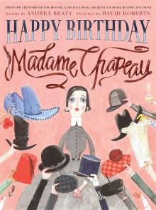 BOOKS_Madame_Chapeau_.Abrams_Andrea_Beatty_David_Roberts_Cover