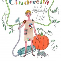 BOOKS_Cinderella_Steven_Guarnaccia_cover