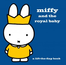 BOOKS_Miffy_ROYAL baby_Cover