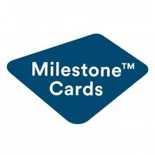 Milestone Baby Cards_LOGO