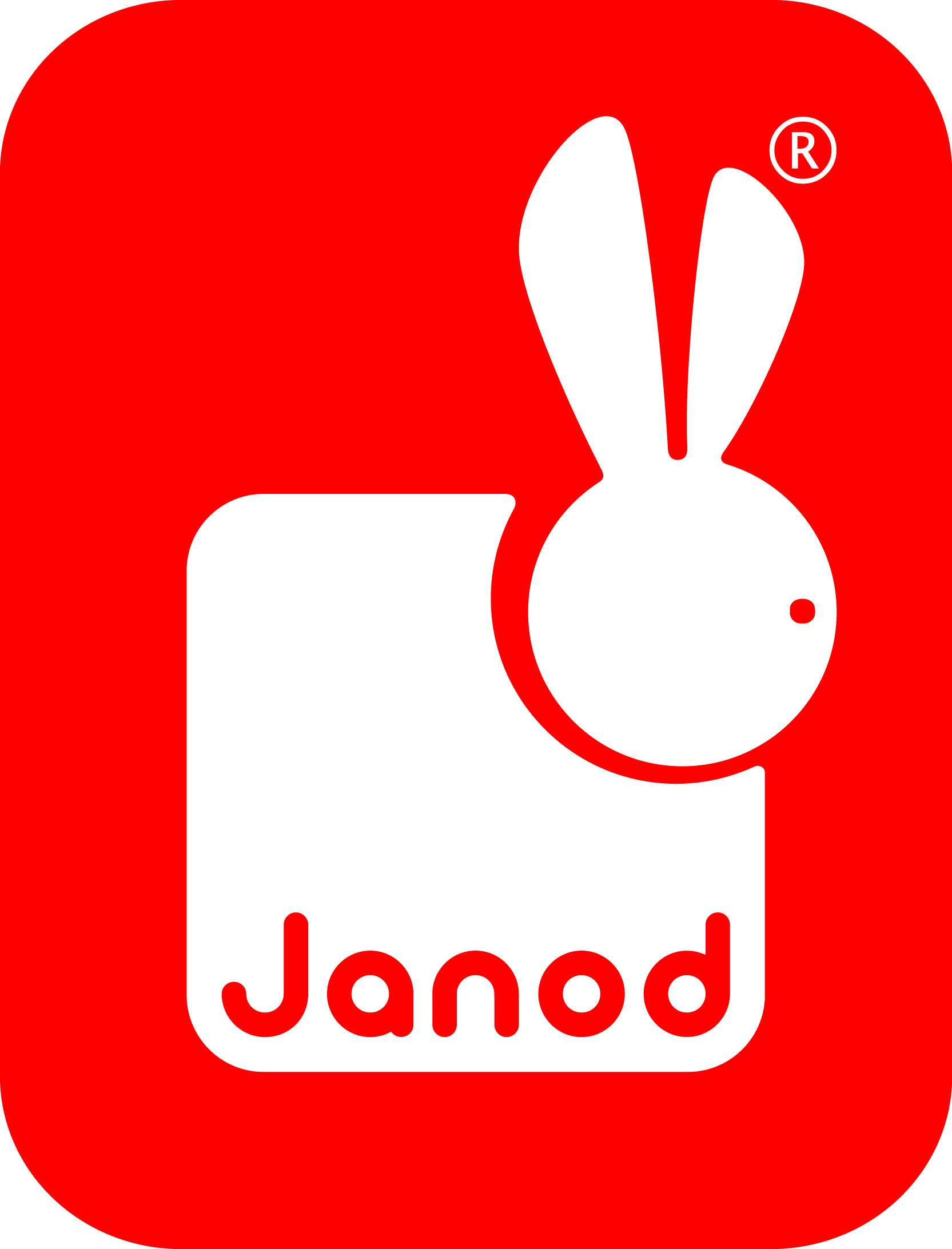 Znalezione obrazy dla zapytania janod logo