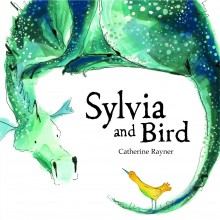 BOOKS_Catherine_Rayner_Sylvia_Bird_ cover