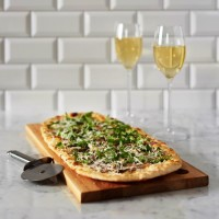 TRAVEL_Eat_Prezzo_Spring_mushroom_Pizza