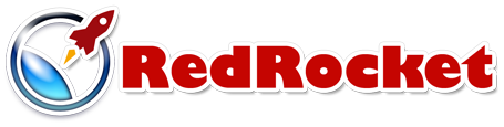 RedRocket_ LOGO
