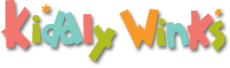 KIDDLY WINKS LOGO