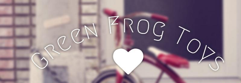 green_frog_toys_logo