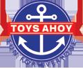 taoys ahoy logo