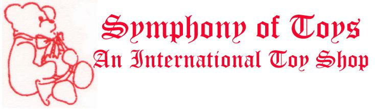 symphonyo of toys logo