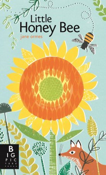 BOOKS_Little_Honey_Bee_cover