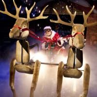 EVENTS_THeatre_London_Raymond_Briggs_Father_Christmas_photo_Simon_Annand