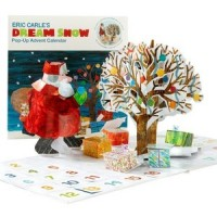 TOYS_BOOKS_Chronicle_Eric_Carle_Dream_Snow_Advent_Calendar