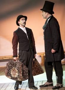 EVENTS_Theatre_London_80Days_Passepartout_Fogg