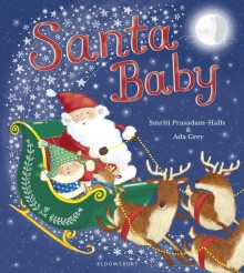 BOOKS_Christmas_Santa_Baby_Cover_Bloomsbury