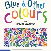 BOOKS_Blue_and_Other_Colours_Matisse_Phaidon