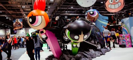 LONDON_Comic_Con_CartoonNetwork_Power_Puff_Girls_credit-Liam-Simmons_resized
