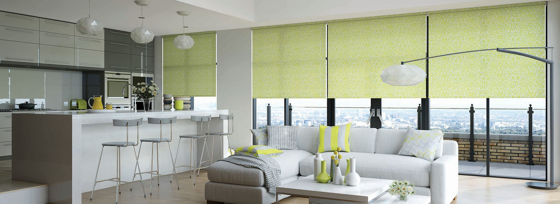 Home Creative Blinds And Shades