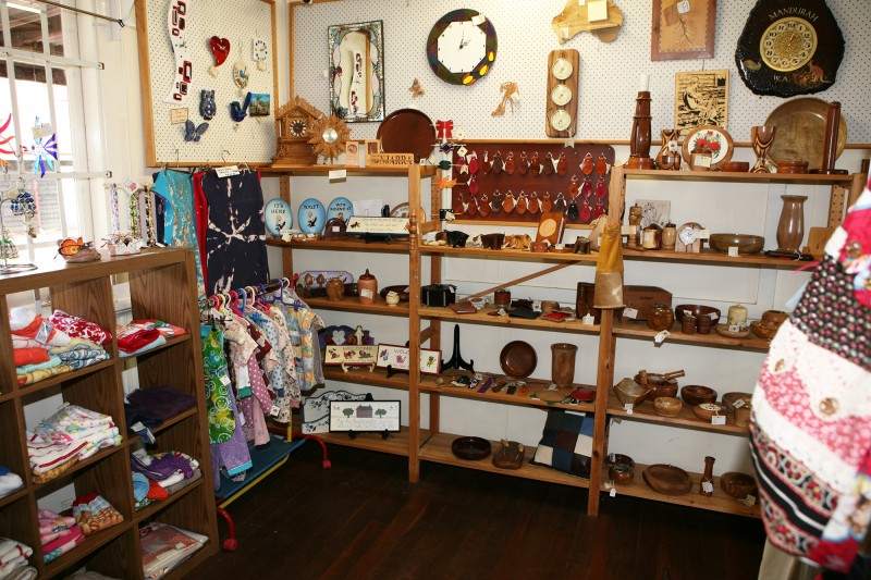 42a062cdb Art and Craft Shop Gallery   Murray Districts Arts & Crafts Society