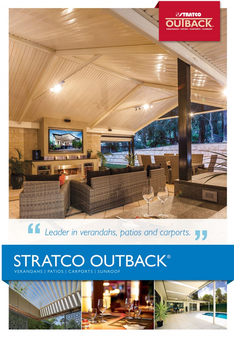 Download Stratco Product Brochure