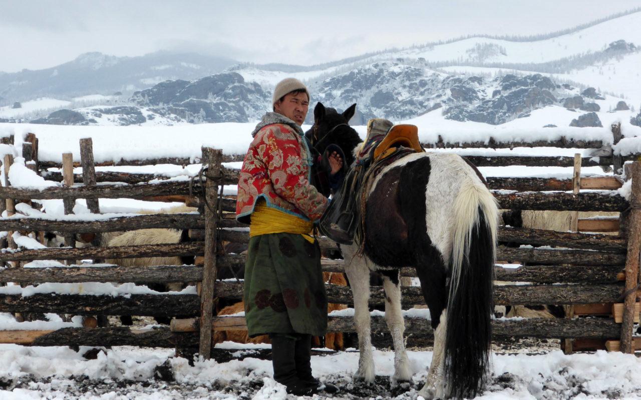 Terelj Winter 1