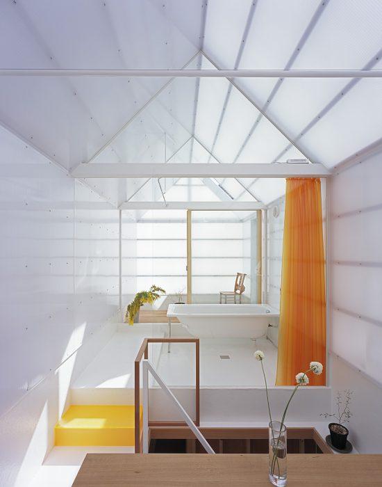 Yamasaki Bath