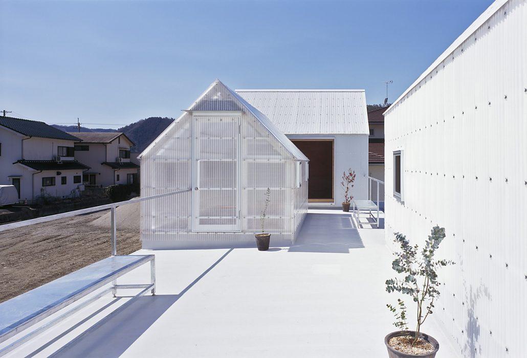 Yamasaki Top Deck
