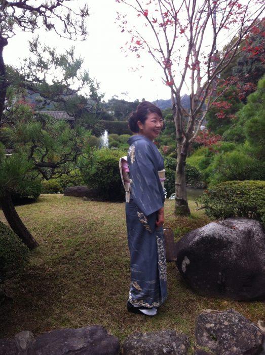 Arita  Tsuru San