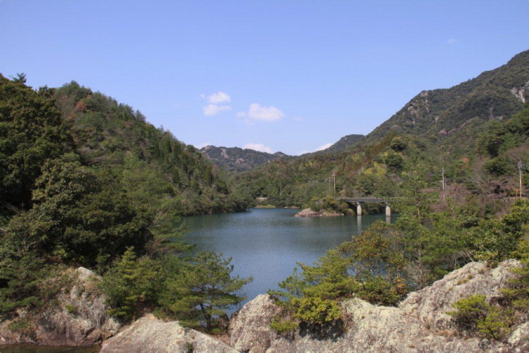 Tanaka  Arita  River