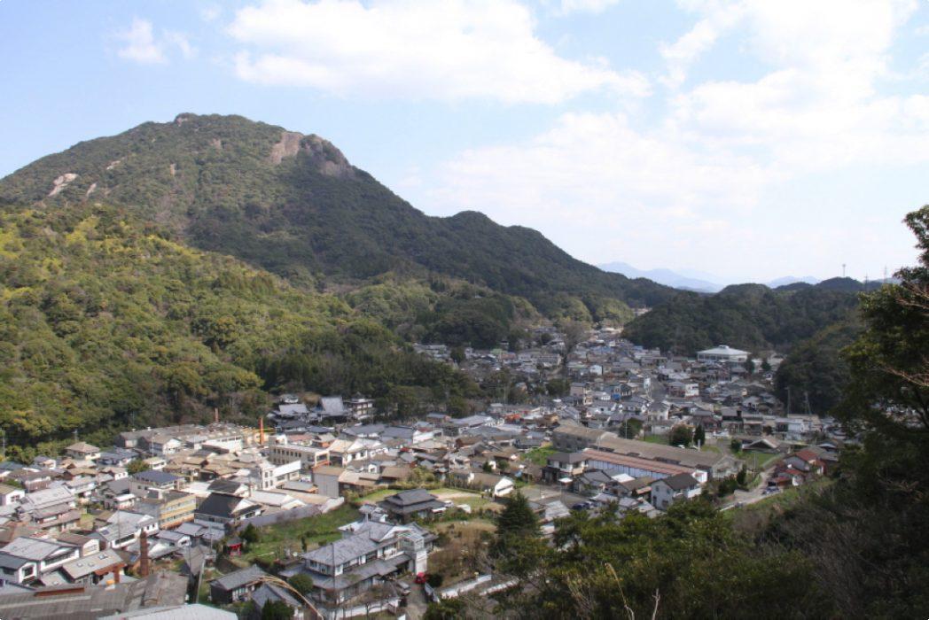 Tanaka  Arita View