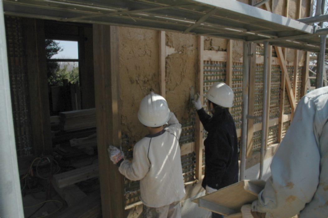 Tanaka Atelier Build1