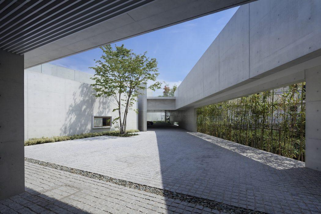 Kishi Courtyard Nth Low